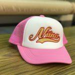 女の子帽子