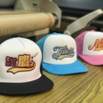 SoftBankホークス帽子