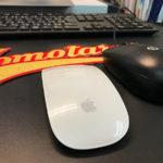 Mac信者がWindows7でAppleMagicMouseを使ってみた。