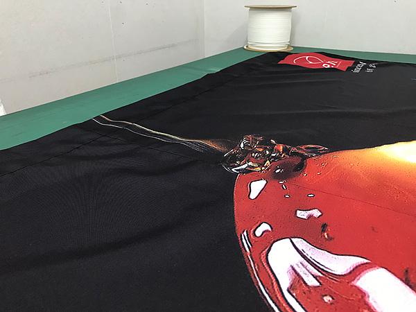 布製大型タペストリー