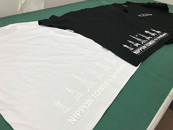 デザイナーズTシャツ