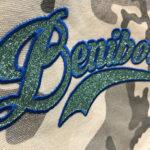 ここ最近は刺繍に夢中で特にトートバッグがイチ押しと言うブログ。