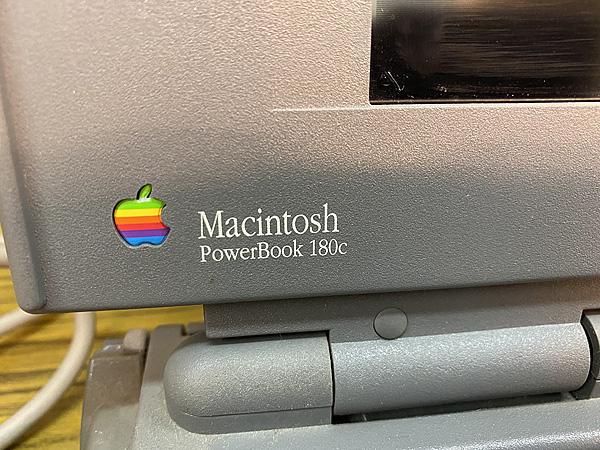 PowerBook180c