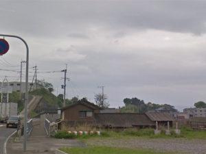 長崎県大村市松原餅の浜