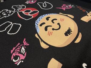 フルカラーTシャツ