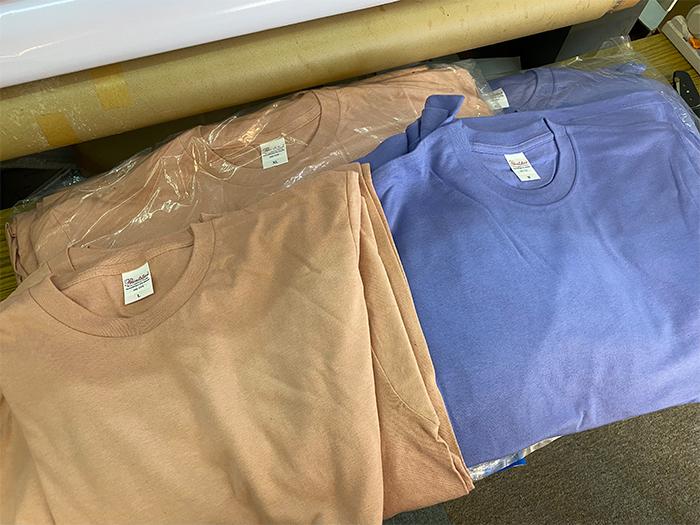 Tシャツ-キャンセル品